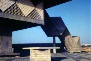3 wybitnych architektów, 3 wystawy w Muzeum Architektury