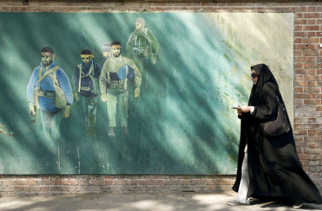 Dla większości ludzi salafita równa się radykał, fundamentalista, terrorysta (fot. istock.com / JACKMALIPAN)