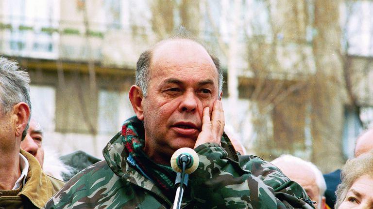 Jacek Kuroń