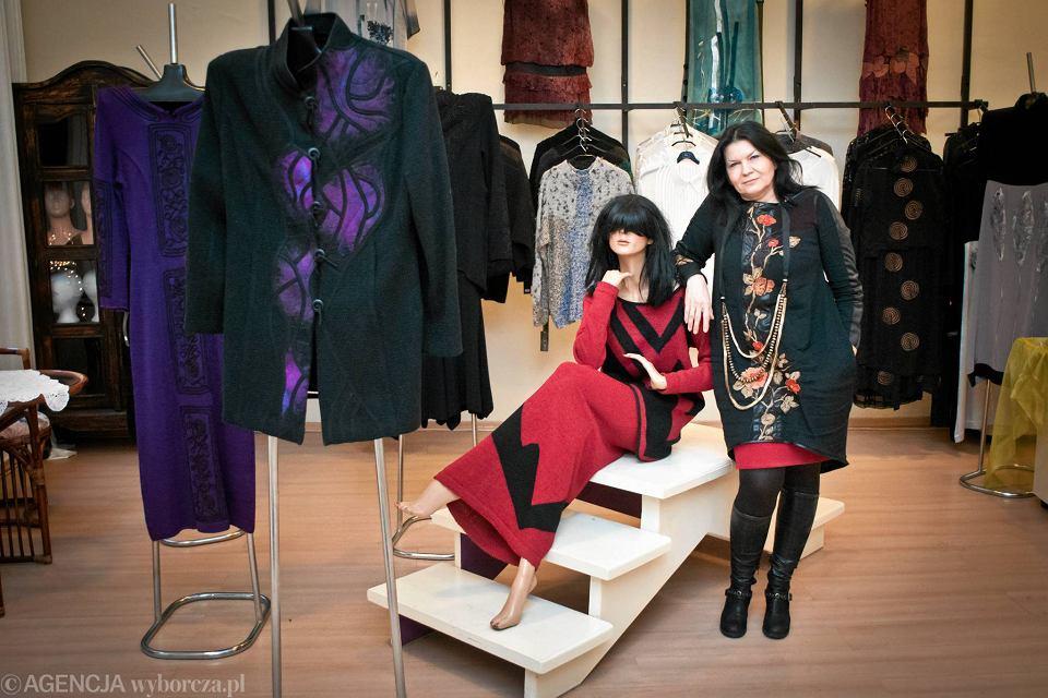 2816713627d0 Zdjęcie numer 14 w galerii - Pokaz mody bydgoskiej projektantki. Oto jej  ubrania  ZDJĘCIA