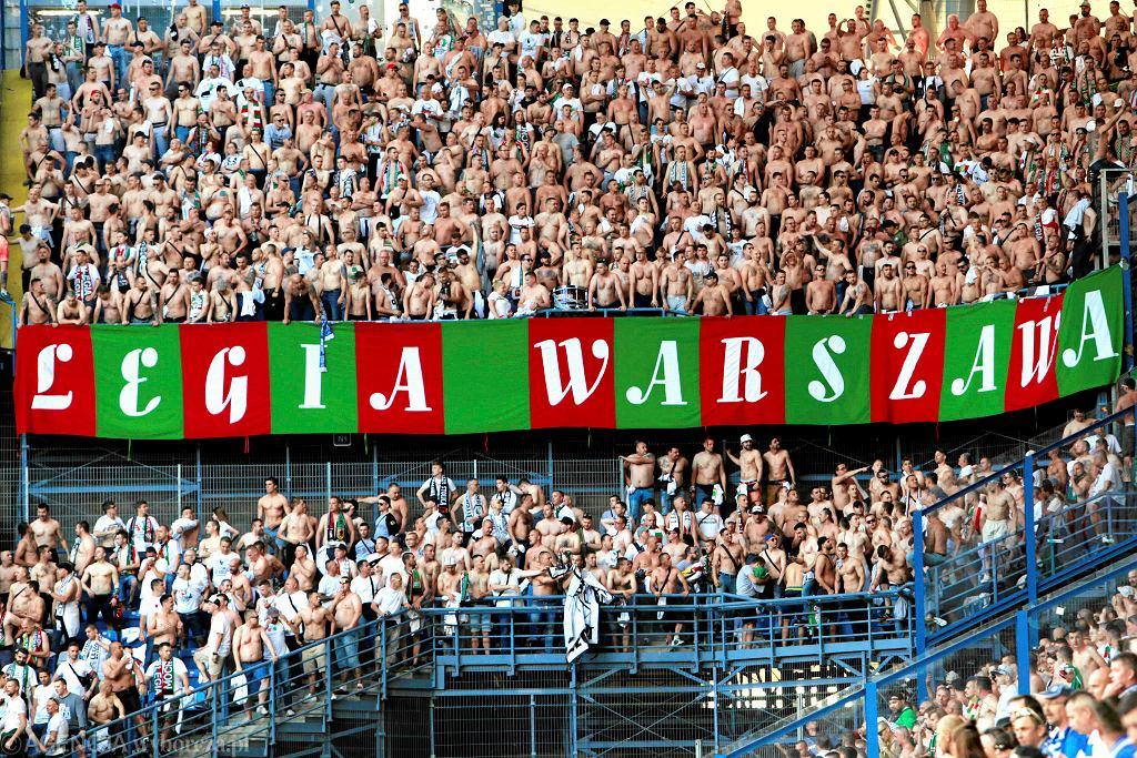 20.05.2018 Poznan , Inea Stadion . Mecz ekstraklasy : Lech Poznan - Legia Warszawa . Fot. Piotr Skornicki / Agencja Gazeta