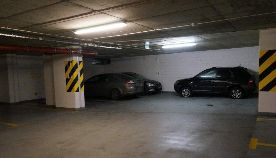 Co Zrobisz Jak Ktoś Zablokuje Ci Miejsce W Garażu