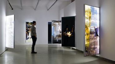 'Time Gates' Moniki Piórkowskiej. Niedoszła wystawa w Instytucie Polski w Wiedniu