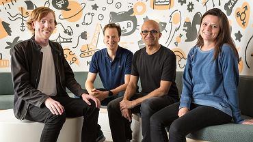 Microsoft przejmuje GitHub