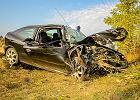 Śmiertelny wypadek w Sokołowie Podlaskim