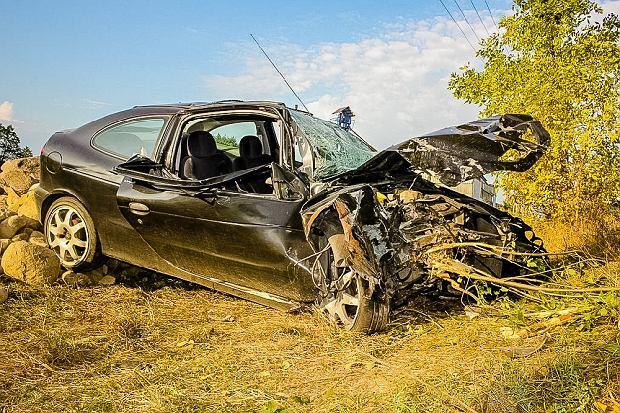 �miertelny wypadek w Soko�owie Podlaskim