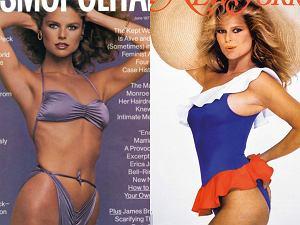 Christie Brinkley ma 63 lata, urodziła trójkę dzieci i nadal może się poszczycić figurą modelki. Ostatnio jej zdjęcia w kostiumie kąpielowym można było oglądać na łamach 'Sports Illustrated'. W sesji wystąpiła razem ze swoimi córkami i wyglądała równie apetycznie (jak nie lepiej!), co one. Zobaczcie sami!