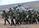 """Rosyjskie wojsko """"�wiczy�o"""" napadanie na Norwegi�, Finlandi�, Dani� i Szwecj�"""