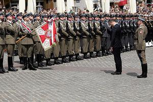 Zbrojeniówka ma powody do dumy. Polski karabin modułowy wkrótce w rękach żołnierzy