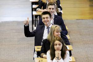 Marcin Smolik: Nie oblewa� na pot�g�