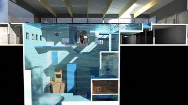 W Mszczonowie ruszyła budowa najgłębszego basenu na świecie. Będzie służył nurkom do treningów i rekreacyjnego pływania