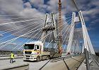 Prace przy S7 na finiszu. Najdłuższy w Małopolsce most na trasie już prawie gotowy [ZDJĘCIA i WIDEO]