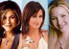 Spotkanie po latach. Jennifer Aniston, Courteney Cox i Lisa Kudrow znowu razem. Zjad�y kolacj�