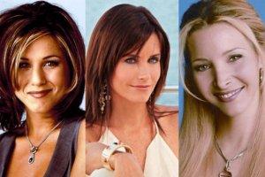 Spotkanie po latach. Jennifer Aniston, Courteney Cox i Lisa Kudrow znowu razem. Zjadły kolację