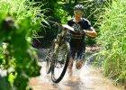 Co pi� przed, po i w czasie rowerowego treningu?