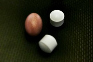 Wystarczy jedna tabletka, by zmieni� bachora w cudowne dziecko