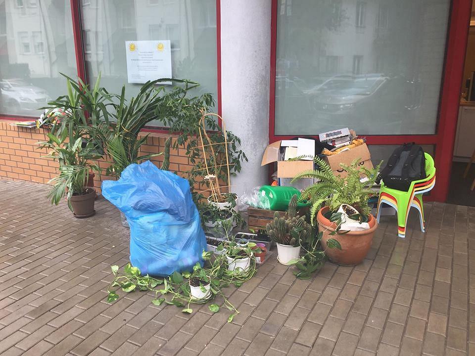 Burmistrz Żoliborza zamyka Miejsce Aktywności Lokalnej. Tuż przed wakacjami
