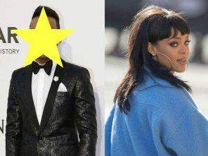Rihanna i jej nowy partner