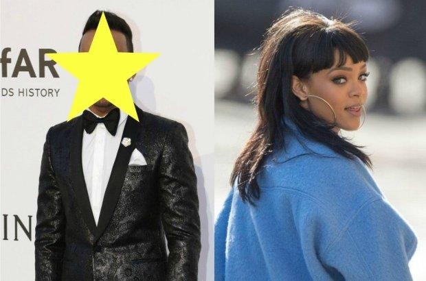 """Rihanna spotyka si� z tym znanym sportowcem? """"Byli ju� na kilku randkach"""""""