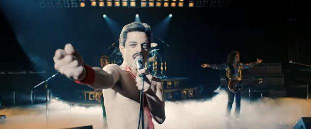 """""""Bohemian Rhapsody"""": więcej Freddiego Mercury'ego w nowym zwiastunie biografii Queen"""