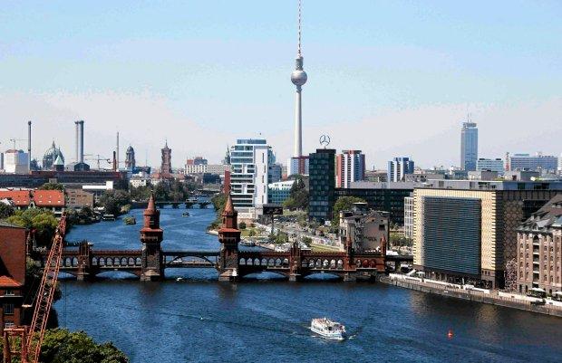 """IHW: Niemcy s� """"wielkim beneficjentem"""" kryzysu w Grecji"""