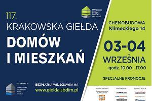117. Krakowska Giełda Domów i Mieszkań