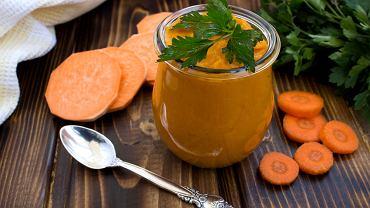 Dieta ubogoresztkowa dopuszcza warzywa takie jak marchew, ziemniaki, buraki, pietruszka, ale muszą być obrane i poddane obróbce termicznej