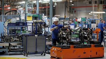 Zakład General Motors Manufacturing Poland Oddział Tychy