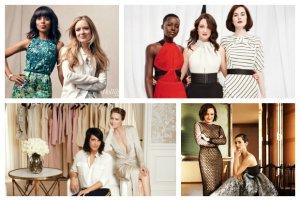 Najlepsi styli�ci gwiazd - to oni ubieraj� Lupit� Nyong'o, Amy Adams, Scarlett Johansson