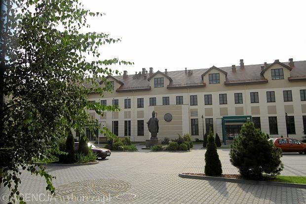 Wyższa Szkoła Kultury Społecznej i Medialnej w Toruniu, zwana