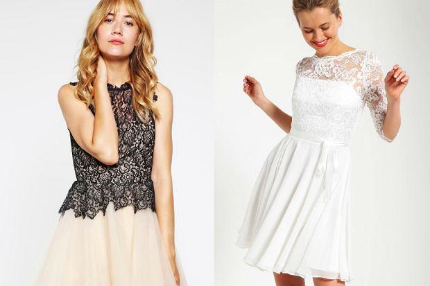 Sukienka na ślub cywilny - gotowe pomysły na stylizacje