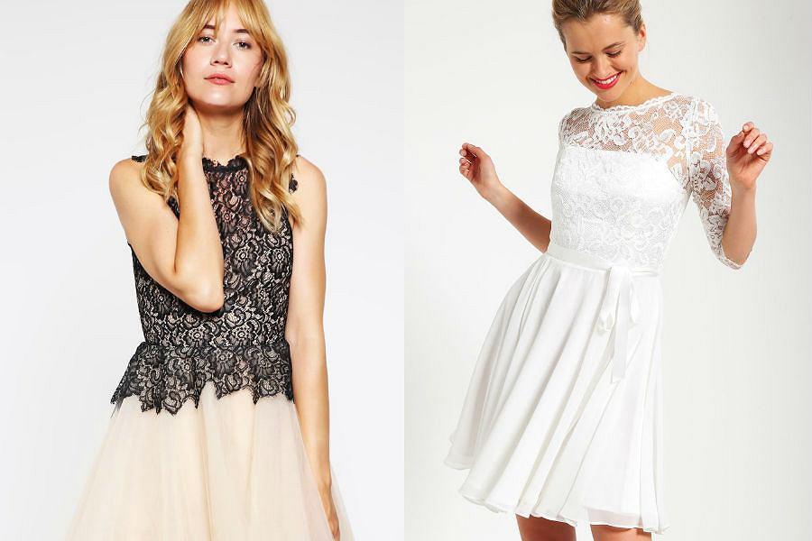 c2b7c24043 Sukienka na ślub cywilny - gotowe pomysły na stylizacje