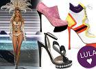 Buty Nicholasa Kirkwooda na pokazie Victoria's Secret - zobacz je wszystkie!