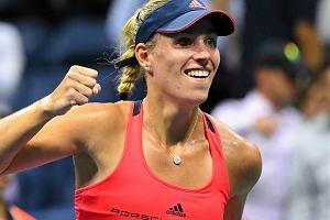 US Open. Kerber wygrywa fantastyczny finał! Drugie wielkoszlemowe zwycięstwo