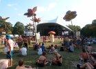 Sziget Festival 2015. Ca�y �wiat pod drewnianymi grzybami [RELACJA]