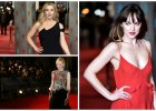 BAFTA 2016: najpiękniejsze kreacje gwiazd [PRZEGLĄD]