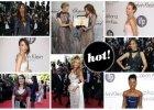 Cannes 2014: Lupita Nyong'o, Blake Lively, Zoe Saldana, Rooney Mara, Cate Blanchett i inne gwiazdy na czerwonym dywanie