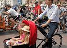 Rowerowe autostrady. Jak zrobi� miasto dla cyklist�w?
