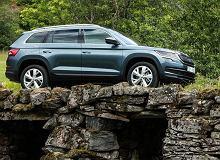 Skoda Kodiaq | Ceny w Polsce | Czeski SUV skazany na sukces