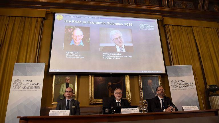 Ekonomiczny Nobel
