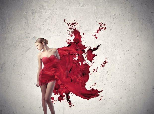 Ten jeden rodzaj krwi, kt�rego nigdy nie zobaczysz w mediach [KUBRY�SKA]