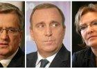 Prezydent uderza w Schetyn� i premier Kopacz. Niezr�czno�� czy polityczna gra?