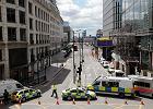 Kolejne zatrzymania po zamachu w Londynie. Co wie policja?