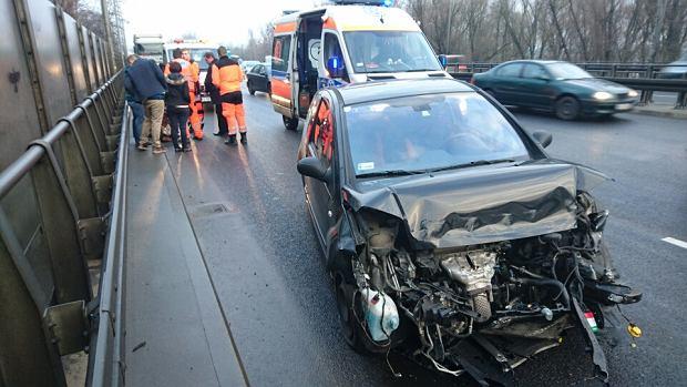 Polskie drogi bezpieczniejsze, w całej Unii więcej śmiertelnych wypadków