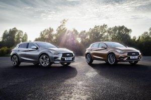 Infiniti: Nasz nowy silnik to ogromny skok w przyszłość