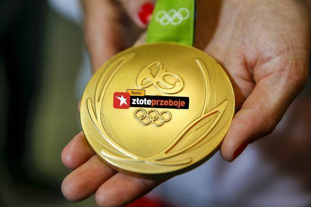 Igrzyska Radia Złote Przeboje 2018