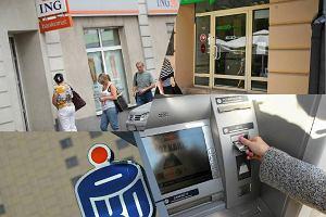 W weekend problemy z dostępem do 7 banków. Jeden ostrzega: utrudnienia nawet w poniedziałek rano