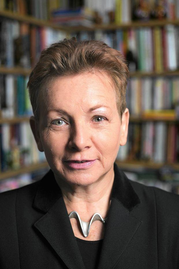 Monika P�atek: Odmawia si� i seksu, i wyst�pienia w telewizji