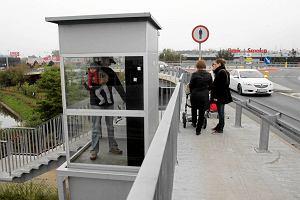 IKEA zakazuje wjazdu na wiadukt miejskim autobusom