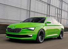 Skoda | W planach bliźniak Volkswagena CC